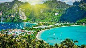 Explore Thailand: Nov/Dec Krabi, Chiang Mai, Bangkok & Phi Phi £512.27pp inc Flights, Accommodation & Ferries @ Ebookers