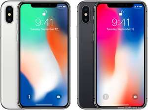 Iphone X super tariff £2808 @ Three
