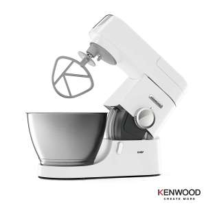 Costco Kenwood Chef Mixer KVC3100W £159.99 delivered.