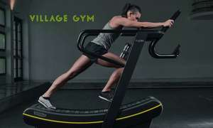 10 gym / fitness class / swim passes at Village hotels from £19 via Groupon