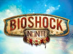 BioShock Infinite Only £4.99 - 75% Off on Steam