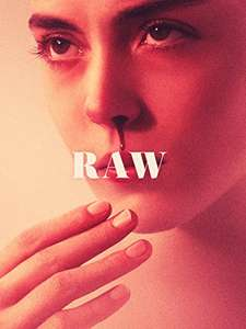 RAW (2017) movie available to rent HD or SD @ 99p amazon.co.uk