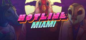 [GOG] Hotline Miami £1.59 @ GOG Halloween Sale