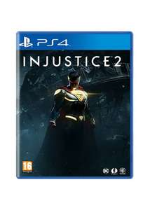 Injustice 2 [PS4] £20.85 @ Base