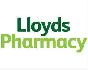Lloyds Pharmacy Discount Codes