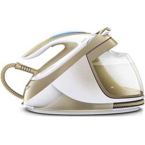 PerfectCare Elite Steam Generator Iron £101.24 @ Philips - Sign Up To Newsletter Promotional Code Gives 25% Off Any Purchase At Philips