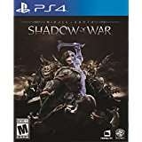 Middle-Earth: Shadow of War (PS4) £28.93 (Prime) £30.92 (Non-prime) Delivered @ Amazon