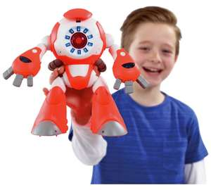 I-que robot at Argos for £14.99