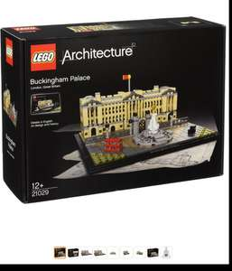 Lego architecture 21029 at Amazon for £28.34