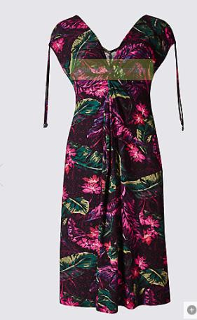 Marks & Spencer beach dress sizes 14 / 16 - for £1.49 - Free c&c