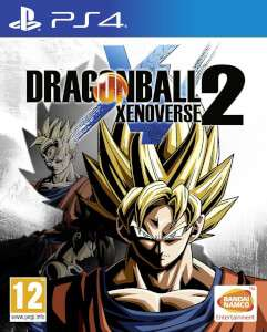 Dragonball Xenoverse 2 Deluxe Edition (PS4) £29.99/ £26.99 with code WELCOME for first time customers @ Zavvi