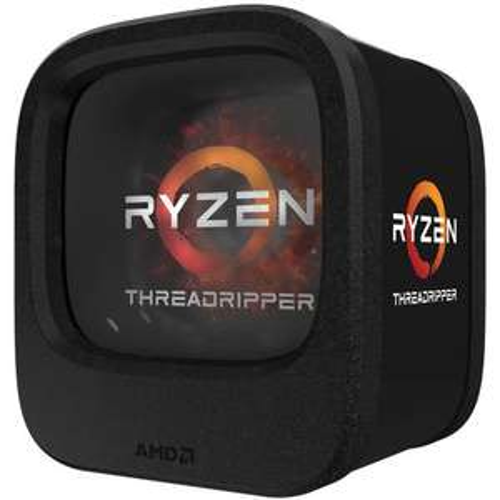 AMD Ryzen Threadripper 1950X 16 core CPU @ Amazon.fr - £756