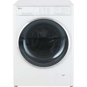 LG F14U1TCN2 8Kg Washing Machine A+++ & 2 Year Warranty £329 (£309 with code) delivered @ AO