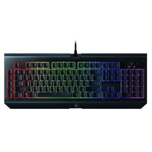 Razer Blackwidow V2 Mechanical Gaming Keyboard - £138.49 (10% off all Razer gaming equipment) @ Maplin