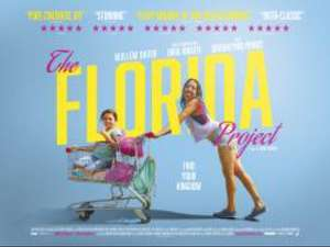 The Florida Project  30/10/17 @ Show film first