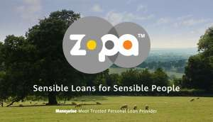 Cheapest personal loan(£7,500-£25,000) 2.8%APR- Example- £10,000 cost £178.82 monthly for 5 years (The total cost after 5 years is £10,728) + £45 Quidco @ Zopa