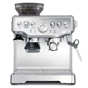 Sage by Heston Blumenthal Barista Express Espresso Machine £449.10 @ Amazon