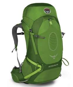Osprey Atmos AG 50 Rucksack £85 @ Cotswold outdoor