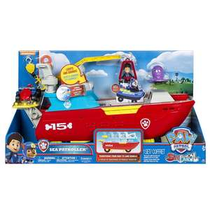 Paw Patrol Sea Patroller £51.98 on Amazon