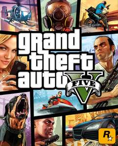 [Digital] GTA V - Xbox One - £27.50 for Gold Members (£25.20 with cdkeys) @ Microsoft Store