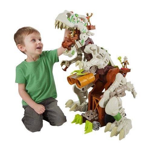 Imaginext Ultra T Rex £53.99 @ Smyths toys