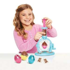 Chocolate egg surprise maker £18.13 prime / £22.88 non prime at Amazon