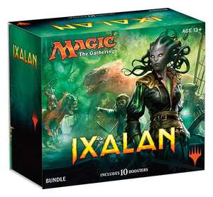 Magic the Gathering - Ixalan Bundle - Amazon Prime £25.43