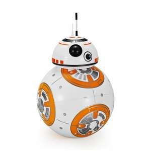 Planet Boy 2.4GHz RC Ball Shape Robot - RTR  -  ORANGE  (looks a bit like BB8 from Star wars) £13.75 @ Gearbest