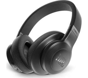 JBL E55BT Wireless Bluetooth Headphones - Black £79.99 @ Currys