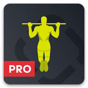 Runtastic Pull-ups Workout PRO Was £1.99 Now  Free @ Google Play