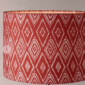 John Lewis Mila Lampshade 25cm was £25 now half price £12.50 instore
