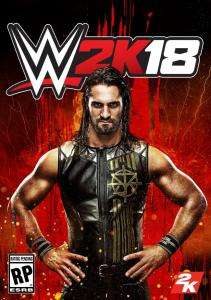 WWE 2K18 PC + DLC £19.99 @ CDKeys