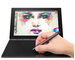 "Lenovo Yoga Book 10.1"" Android Convertible Tablet with Intel Atom & 4GB Ram £286.89 @ QVC delivered"