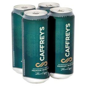 4 cans caffreys £3 @ Asda