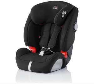 Britax Romer EVOLVA 1-2-3 SL SICT Car Seat - £169.99 including £10 voucher - was £210.00 @ Argos