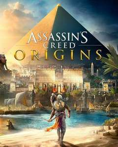 Assassins creed origins (PS4/XBOX One) £44.99 @ Sainsbury's