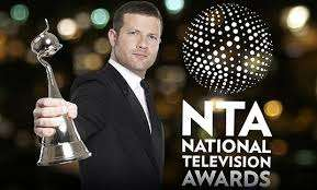FREE National Television Award tickets on the Sky VIP app