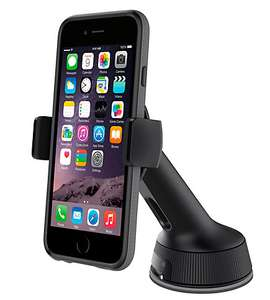 Belkin In Car Universal Window Mount, Black £15 @ john Lewis - £2 c&c