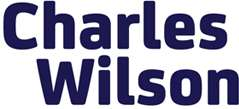 Halloween 20% off Charles Wilson, including clearance (Free del over £30, otherwise £4.95)
