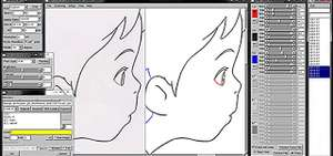 Free Download OpenToonz, Studio Ghibli's Free Animation Software