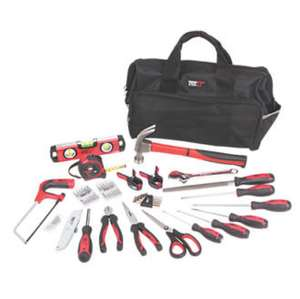 Forge Steel 55 piece tool kit £15 @ Trade Point C&C