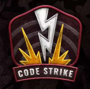 Code Strike App on ios and android - up to 10hrs Double XP on Call of Duty WW2 with  Mattessons Fridge Raiders