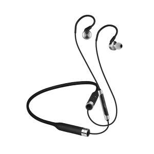 RHA MA750 Wireless Bluetooth In-Ear Headphone - Black £94.99 @ Eglobal Central
