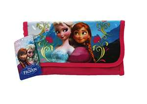 Disney Frozen bag £1.97 Delivered @ Amazon / Dispatched from and sold by Bags with Character.