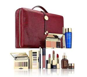 Estée Lauder - The Blockbuster Collection worth £300 - £65 when purchasing any Estée Lauder perfume over 50ml @ Debenhams