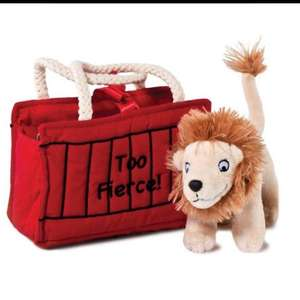 Dear Zoo Plush toy - Quality Save - £1.99
