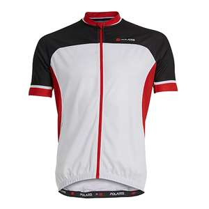 Cycling jerseys £7.50 + £4.50 P&P @ Polaris Bikewear