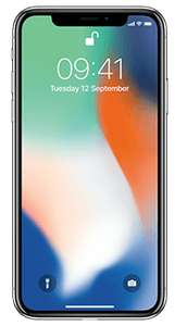 iPhone X 256GB SKY DEAL £53pm 30M £12 up front- Sky Digital
