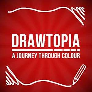 Drawtopia Premium (Android) - Free for Limited Time