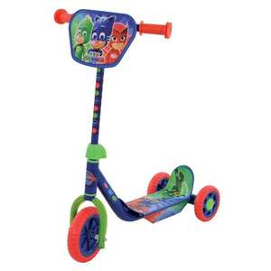 PJ Masks Tri Scooter only £6 in Sainsbury's (everywhere else £14.99)